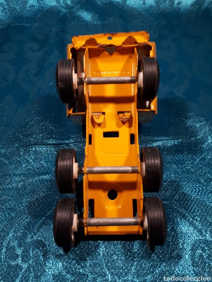 Juguetes antiguos Rico: Camion grua mini sanson de rico. Le falta la grua - Foto 5 - 112471887