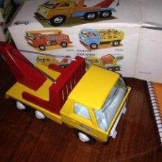 Juguetes antiguos Rico - Camion rico en caja 1970 - 56579166