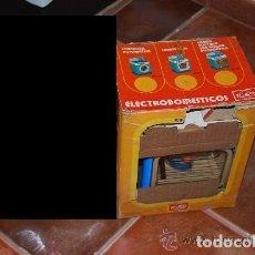 Juguetes antiguos Rico: HORNO COCINA RICO. A ESTRENAR!!! OFERTA!!!!. Lote 124701806