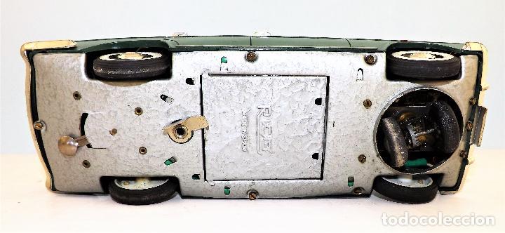 Juguetes antiguos Rico: Rico Seat 1400 C caja roja - Foto 11 - 130047847