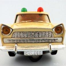Juguetes antiguos Rico: RICO SEAT 1400 AMBULANCIA CRUZ ROJA CAJA ARTE. Lote 130047967