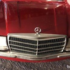 Juguetes antiguos Rico - Mercedes 450-SE Diplomático. Rico. 1970. Ver Video - 133672665