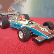 Juguetes antiguos Rico: SEAT F-1800 RICO. Lote 135717354