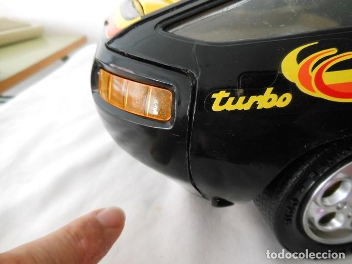 Juguetes antiguos Rico: PORSCHE TURBO 929 DE RICO - Foto 12 - 142468786