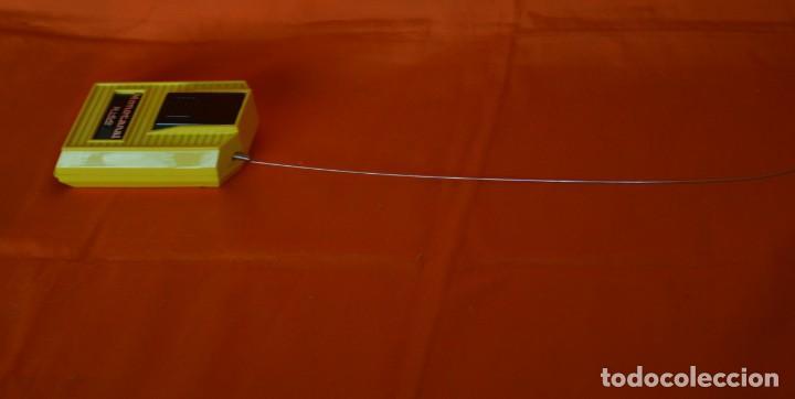 Juguetes antiguos Rico: RICO MERCEDES MONOCANAL RADIO CONTROL REF 150 - Foto 4 - 144736414