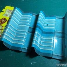 Juguetes antiguos Rico: INTERIOR MERCEDES 250 S DE RICO. Lote 160884250