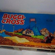Juguetes antiguos Rico: BUGGICROSS DE RICO... Lote 146527400