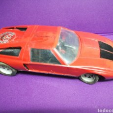 Juguetes antiguos Rico: MERCEDES C111 DE RICO REX MADE IN GERMANY. Lote 148029998