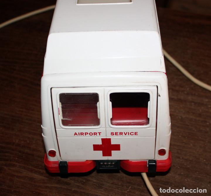 Ambulancia Venta De En Cabledi Ebro Rico Vendido Funcionando IYb6gv7yf