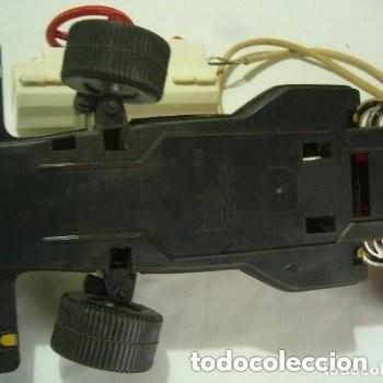 Juguetes antiguos Rico: COCHE DE CARRERAS F 1 - Foto 3 - 150591346