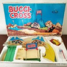 Juguetes antiguos Rico: BUGGI CROSS DE RICO AÑOS 70 EN CAJA. Lote 151998534