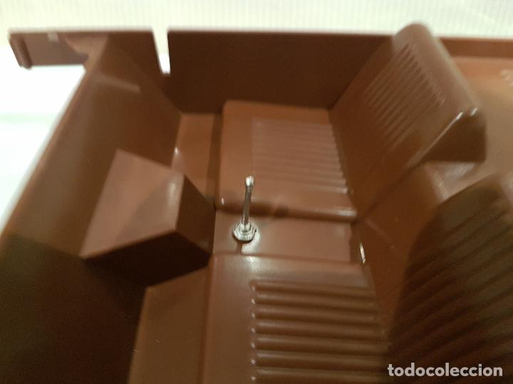 Juguetes antiguos Rico: antiguo mercedes benz 450 SE de rico interior asientos muy buen estado ver fotos - Foto 7 - 153406794