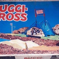 Juguetes antiguos Rico: RICO BUGGI CROSS DE JUGUETES RICO, JUGUETE ANTIGUO , PISTA DE COCHE. Lote 154539722