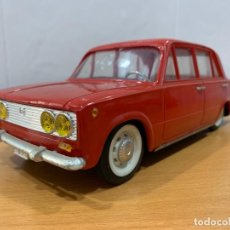Juguetes antiguos Rico: SEAT 124 FIAT 124 SPECIAL RICO. Lote 155508870