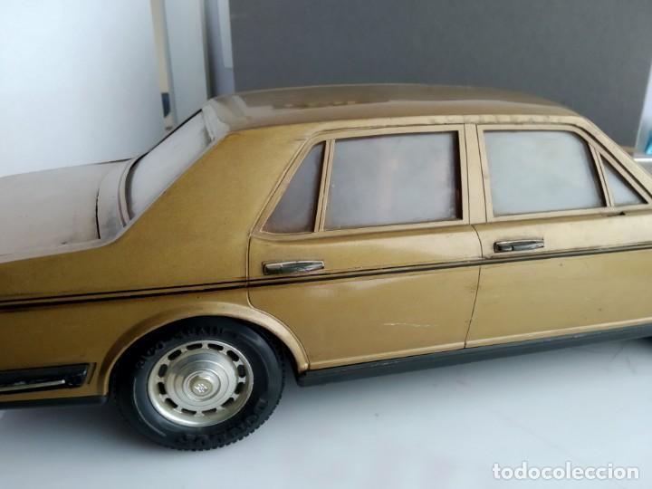 Juguetes antiguos Rico: antiguo coche de rico rolls royce - Foto 5 - 155783790