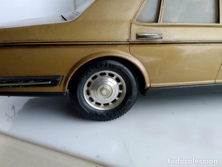 Juguetes antiguos Rico: antiguo coche de rico rolls royce - Foto 6 - 155783790