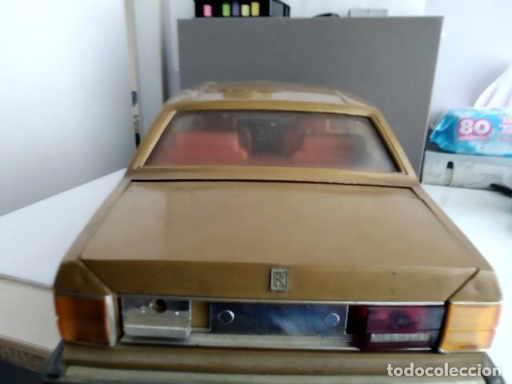 Juguetes antiguos Rico: antiguo coche de rico rolls royce - Foto 7 - 155783790