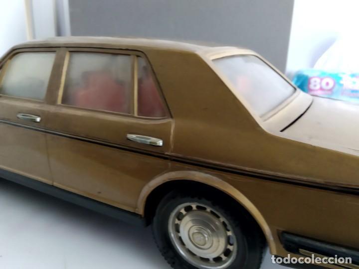 Juguetes antiguos Rico: antiguo coche de rico rolls royce - Foto 10 - 155783790