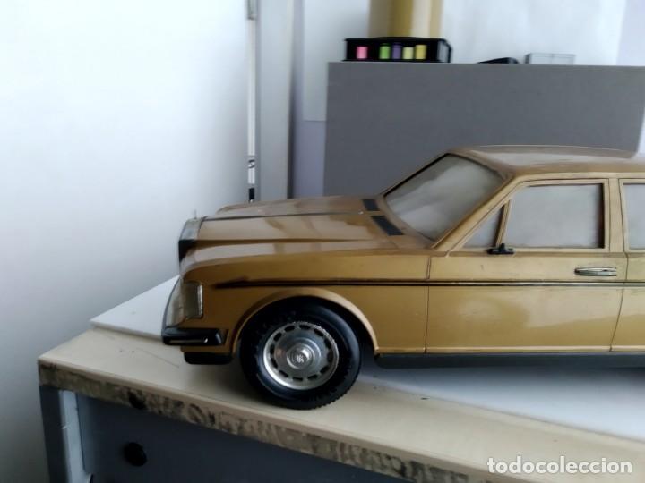 Juguetes antiguos Rico: antiguo coche de rico rolls royce - Foto 12 - 155783790