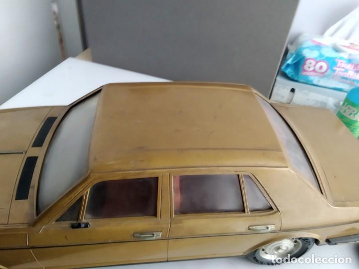 Juguetes antiguos Rico: antiguo coche de rico rolls royce - Foto 13 - 155783790