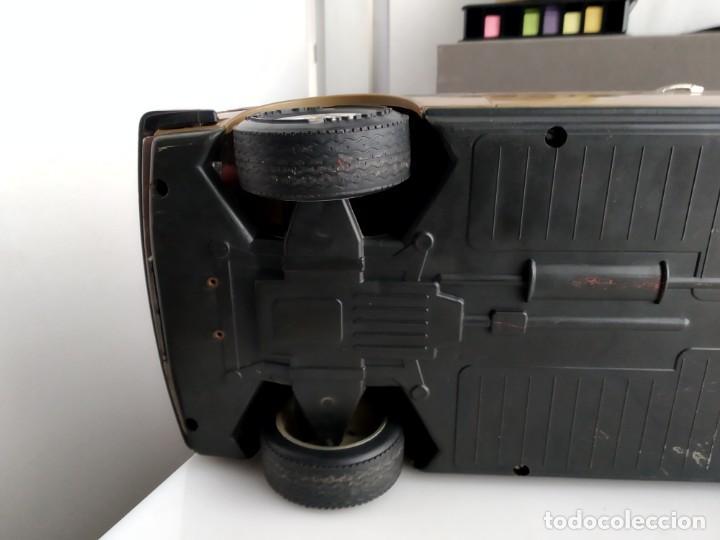 Juguetes antiguos Rico: antiguo coche de rico rolls royce - Foto 15 - 155783790