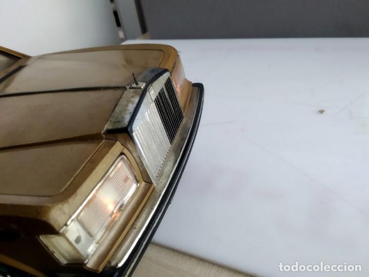 Juguetes antiguos Rico: antiguo coche de rico rolls royce - Foto 17 - 155783790