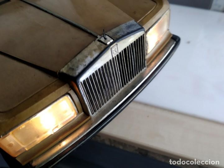 Juguetes antiguos Rico: antiguo coche de rico rolls royce - Foto 18 - 155783790