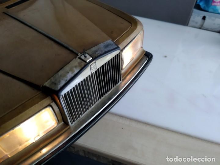 Juguetes antiguos Rico: antiguo coche de rico rolls royce - Foto 19 - 155783790