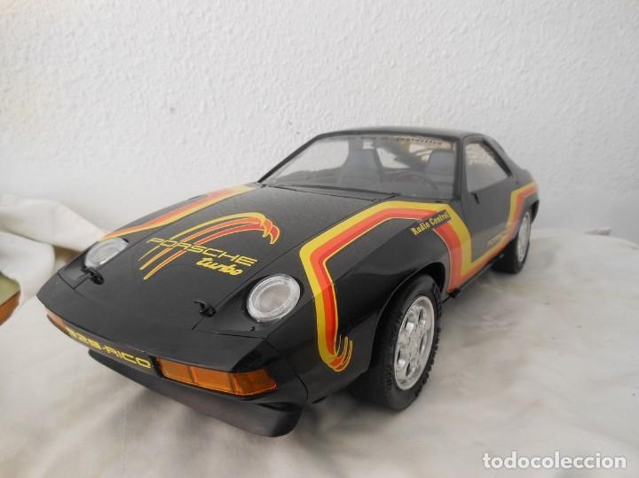 PORSCHE RICO 928 (Juguetes - Marcas Clásicas - Rico)