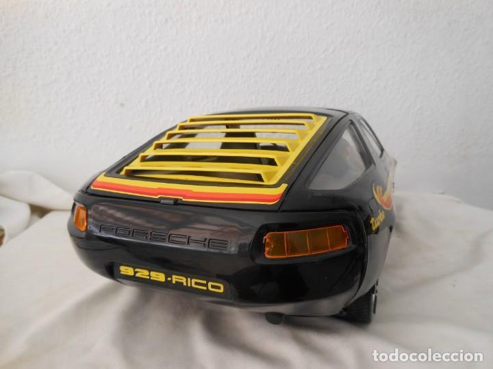 Juguetes antiguos Rico: PORSCHE RICO 928 - Foto 11 - 156905098