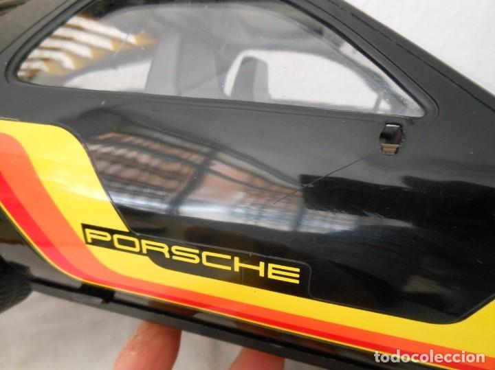 Juguetes antiguos Rico: PORSCHE RICO 928 - Foto 12 - 156905098