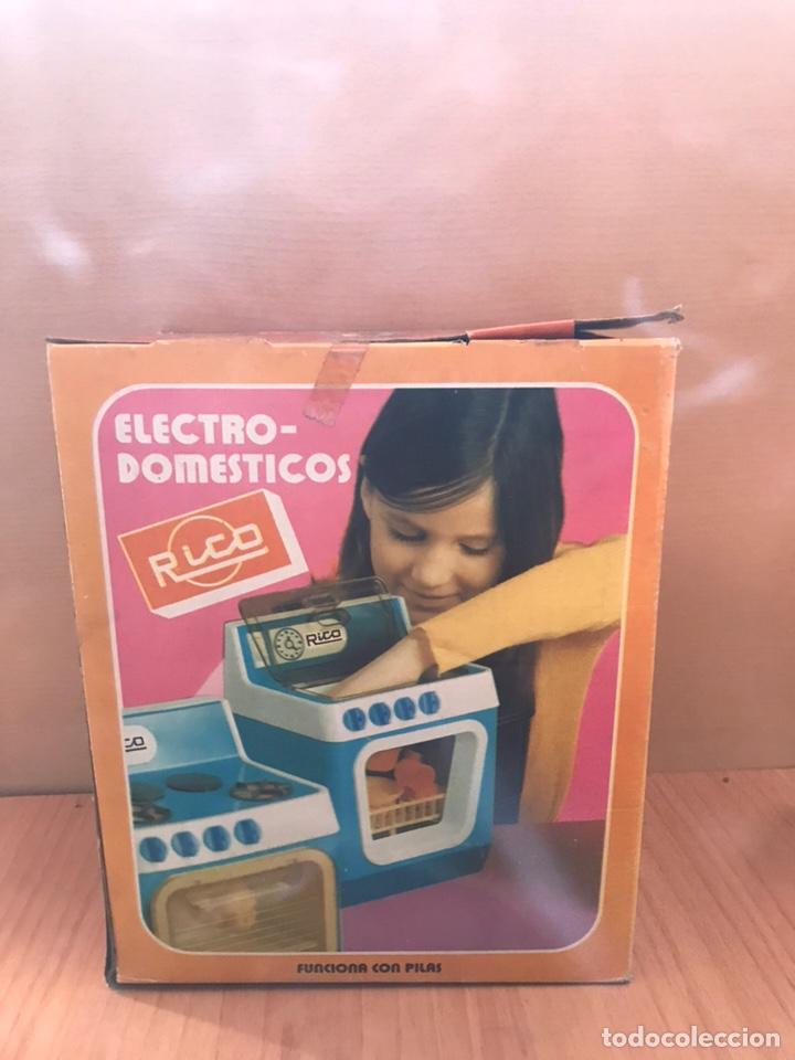 Juguetes antiguos Rico: Juguetes Rico - Foto 2 - 158337906