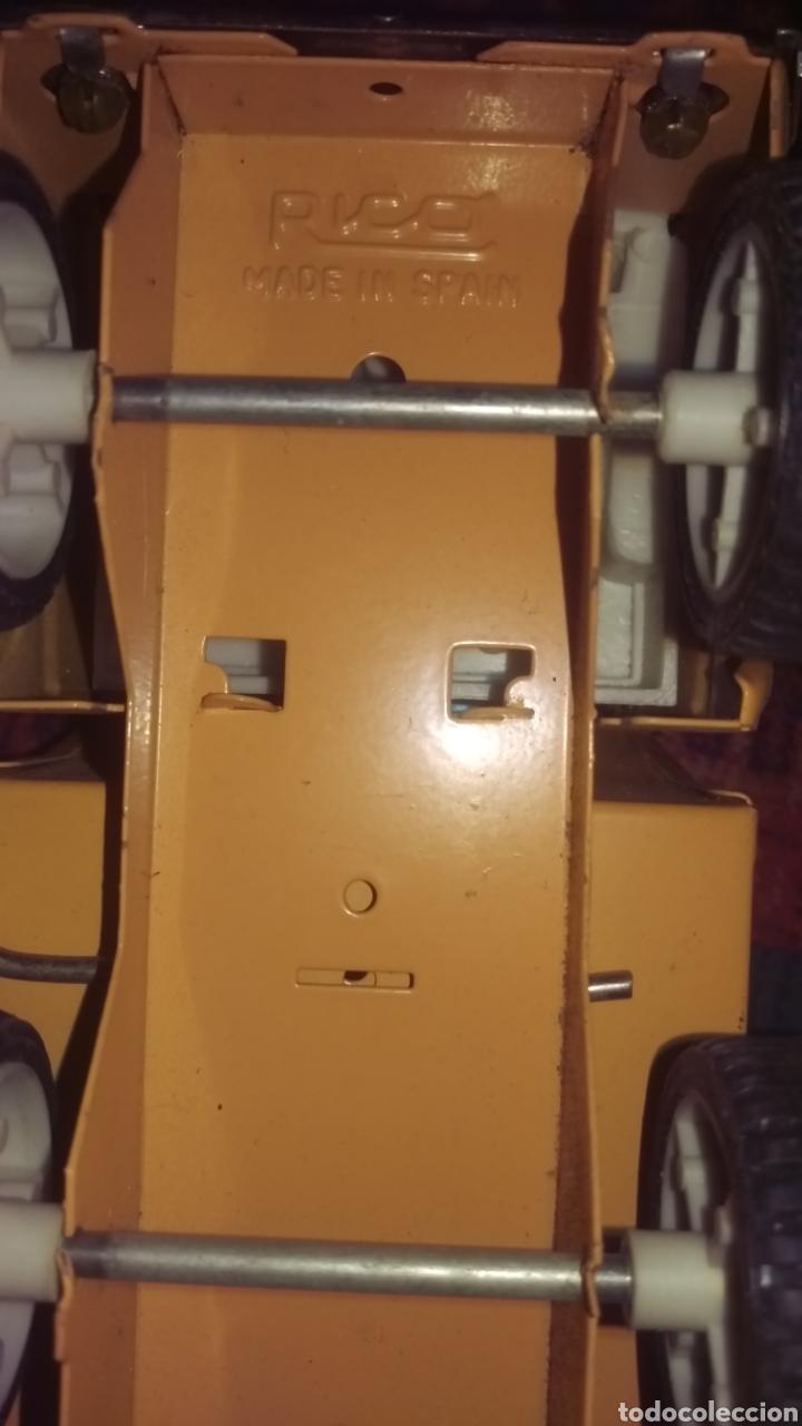 Juguetes antiguos Rico: camion volquete y otro. como se ve - Foto 9 - 57137442