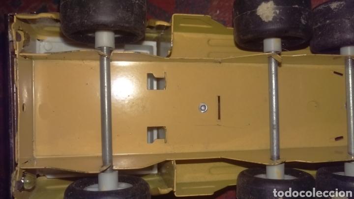 Juguetes antiguos Rico: camion volquete y otro. como se ve - Foto 10 - 57137442