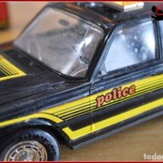 Juguetes antiguos Rico: TX4 - RICO - MERCEDES BENZ POLICIA POLICE TRES SIRENAS. Lote 167124136