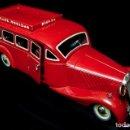 Juguetes antiguos Rico: AUTOBUS DE HOJALATA RICO AUTO-CARS AUTOCARS TURISMO GUAGUA,AÑOS 30,DIFICILISIMO, 1930, RSA 197 Nº197. Lote 168641884