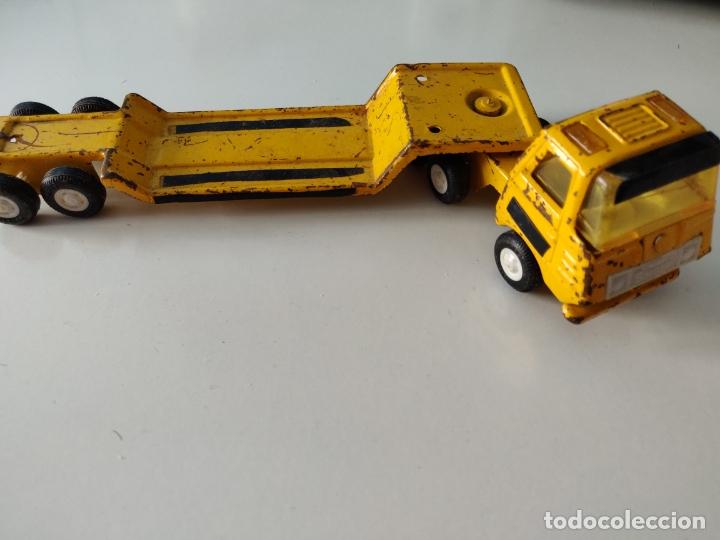 Juguetes antiguos Rico: Camión Rico Mini Sansón - Foto 2 - 169154188