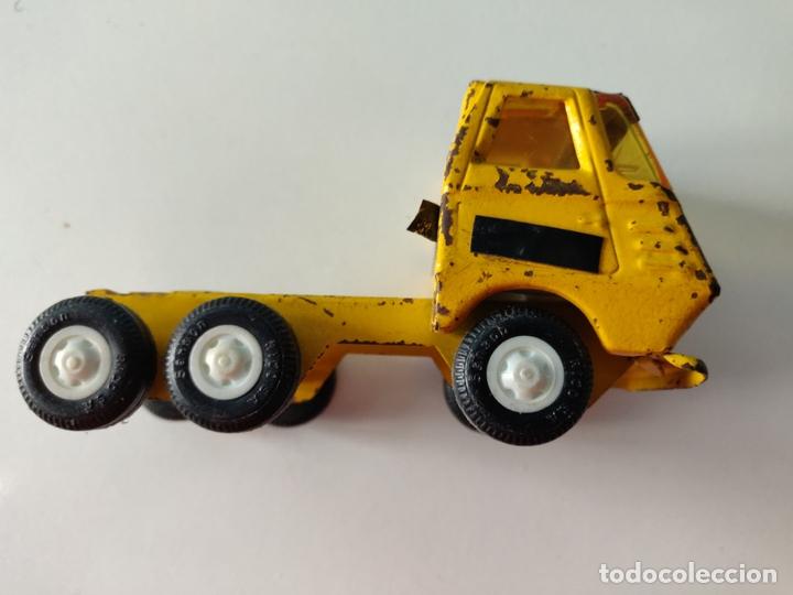 Juguetes antiguos Rico: Camión Rico Mini Sansón - Foto 3 - 169154188