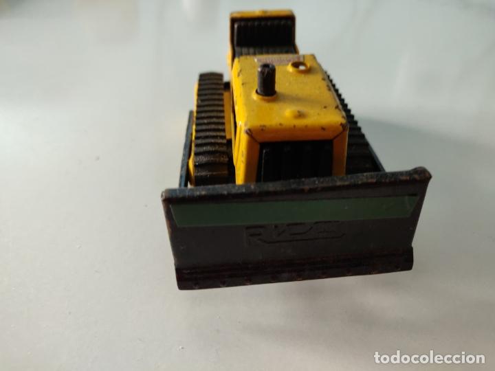 Juguetes antiguos Rico: Camión Rico Mini Sansón - Foto 8 - 169154188