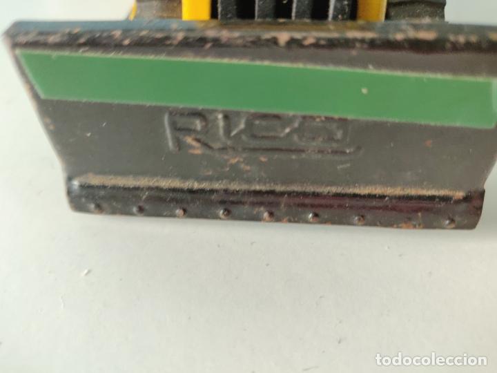 Juguetes antiguos Rico: Camión Rico Mini Sansón - Foto 9 - 169154188