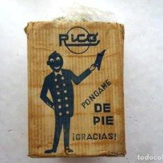 Juguetes antiguos Rico: COCINA BALAY RICO - PARA PIEZAS. Lote 170438760