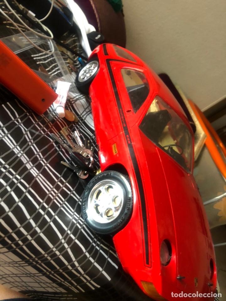 Juguetes antiguos Rico: antiguo coche de rico porsche 928 - Foto 2 - 171427278