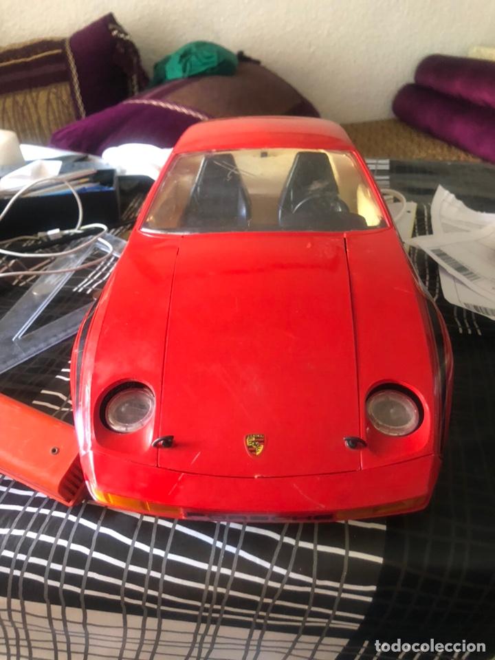 Juguetes antiguos Rico: antiguo coche de rico porsche 928 - Foto 3 - 171427278