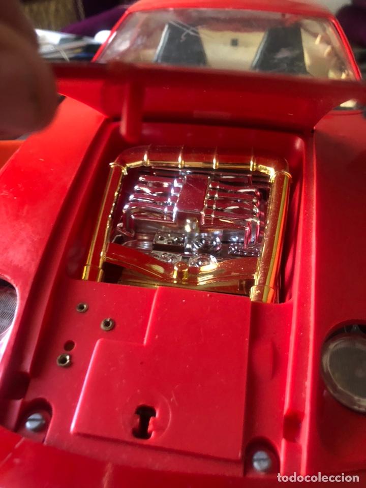 Juguetes antiguos Rico: antiguo coche de rico porsche 928 - Foto 5 - 171427278