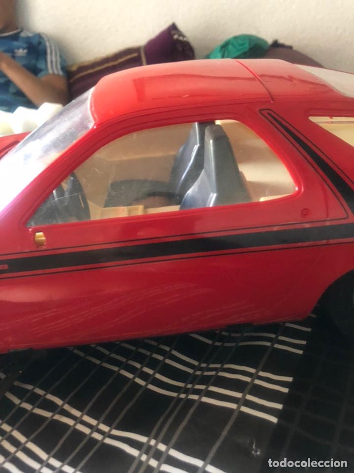 Juguetes antiguos Rico: antiguo coche de rico porsche 928 - Foto 6 - 171427278