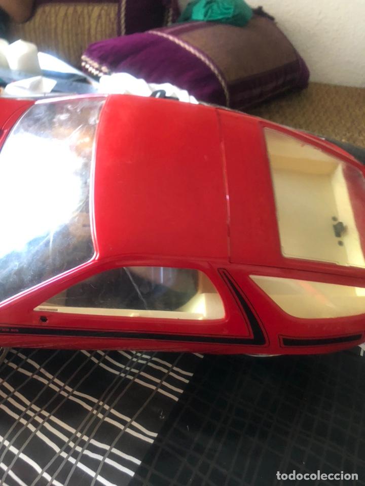 Juguetes antiguos Rico: antiguo coche de rico porsche 928 - Foto 8 - 171427278