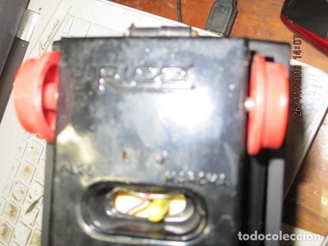 Juguetes antiguos Rico: TREN LOCOMOTORA RICO EXPRESO 40 CMS BIEN CONSERVADO - Foto 6 - 171783412