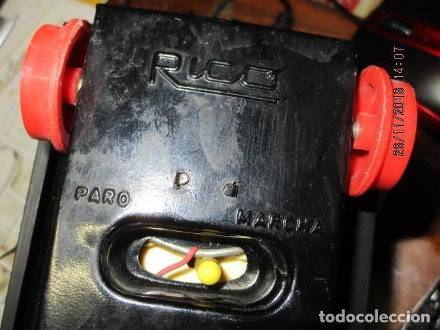 Juguetes antiguos Rico: TREN LOCOMOTORA RICO EXPRESO 40 CMS BIEN CONSERVADO - Foto 7 - 171783412