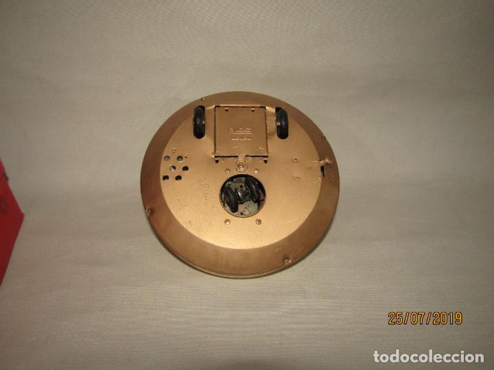 Juguetes antiguos Rico: Antiguo Platillo Volante Eléctrico de Juguetes RICO - en Caja Original - Foto 4 - 172631234