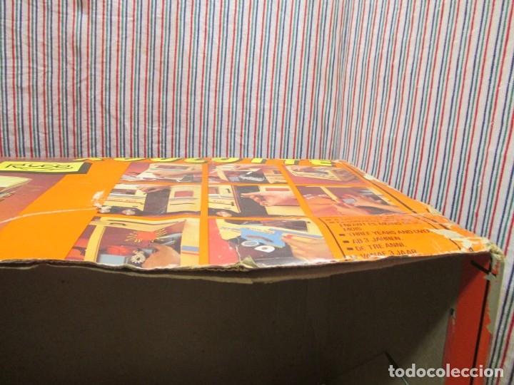 Juguetes antiguos Rico: RICO, ROULOTTE REF 49 EN CAJA - Foto 10 - 174024219